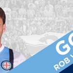 13 | A teasing free-kick finds Rob Wielaert on the back post!!! 0-1!! #MelbDerby http://t.co/N23aJvhYE2