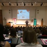 WELCOME to @OxfordSBS and #Emerge14 !! Dean Peter Tufano kicking off this years conference. http://t.co/cBqKllASC9