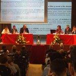 Maravillosa ponencia marco de Milagros Ciudad, sobre la contribución social de las HHCC #JOHC2014 #marrajos http://t.co/Esnr5CHKYm
