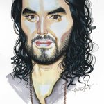 Russell Brand (@rustyrockets) has #LunchwiththeFT with @lucykellaway http://t.co/iJJFOn3nMt http://t.co/u6r5VfyEJm