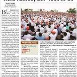 #Maharashtra #politics #analysis : One more view point of @narendramodi success. http://t.co/UYab1AkQFX