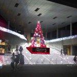 RT @fashionpressnet: 東方神起とコラボ したイルミネーションがダイバーシティ東京 プラザに登場 http://t.co/lLiKyTgNkl http://t.co/tromFvoV2U