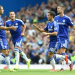 How many different Chelsea players have scored for the Blues in the Premier League this season? #CFC http://t.co/miiS98Q9kL
