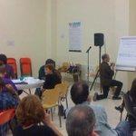 RT @ultimoCero: ¿Qué ingredientes debe tener un ayuntamiento? Ahora en #TomaLaPalabra25O #Valladolid http://t.co/baPWNeZqHg