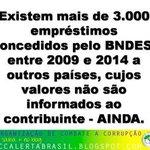 RT @marisascruz: ESTARRECEDOR RT @edgardbrandao: #Aecio45PeloBrasil #DebateNaGlobo AQUI OBRAS D PAC ESTÃO PARADAS, MAS N EXTERIOR... http://t.co/5pX3BptsZN