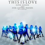 """@TriyaAprillia1: RT minroeSS4Tokyo: this is itもどきのTHIS IS LOVE♥ #fanmade #SuperJunior http://t.co/yXJ4AN4jDJ"""