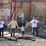 #AbrazaElAnfiteatro @ConvergenciaCT @RicardoSeGar @PeiroAndres @JeGiGa @Iborgo @MCiudadano #porct #paract #Cartagena http://t.co/7Ls2jEArjZ