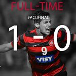 Tomi. Juric. You. Legend. #ThisIsHistory #WSW #ACLFinal http://t.co/kTrOtjMavr