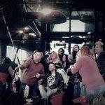 RT @Sk0ja: #SpomenikMajkluDzeksonu #usce #beograd @neshasr :) http://t.co/9sTxgCfx5o