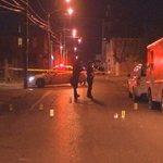 JUST IN: 25-year-old man dead in double shooting in Philadelphia: http://t.co/EbsDKOaalf http://t.co/eeudFf0mU6