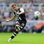 RT @BBCSport: Ryan Taylor will return to the Newcastle squad on Sunday after 26 months out injured http://t.co/fUfH6GtTmx http://t.co/AP5d94op1B
