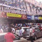 RT @Racerkarthik: Crowd at udhayam theatre for #kaththi http://t.co/9Dc2HYelYx