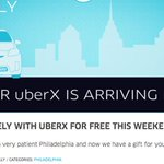 RT @phillymag: .@Uber launches UberX Philly With Free Weekend, But @PhilaParking Says Its Illegal. http://t.co/V86Rrz0Br4 http://t.co/k3CGwtC3uH