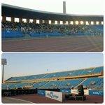 RT @alaa_saeed88: صورتين من ملعب الملز اﻵن .. اﻷولى جماهير #الاتحاد .. والثانية جماهير #النصر http://t.co/OxAQFk5mGB