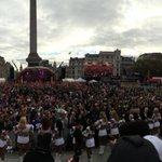 RT @BearPascoe: Thank you for the great support London!! #RiseUp @Atlanta_Falcons http://t.co/vuQvb5VFJE