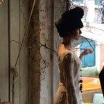 RT @L_altra_venezia: Venice Fashion Night 2014 https://t.co/HJJf2qEPaX http://t.co/EwBL7dlU2x