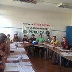 RT @FAEMurcia: V Encuentro de Estudiantes de la Región de Murcia. ¡Pasemos de la indignación a la digna acción! @estudiantesem http://t.co/MFBGrw6lLu