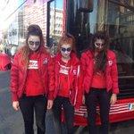 RT @98FM: Our Zombie Thunders are ready for @bramstokerdub Zombie & Goth dance off! #BiteMeDublin #LoveDublin http://t.co/XlqDEOSLxP