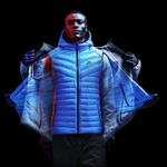 NIKE、フリースとダウンを融合した新テック パック発売 http://t.co/zKX8Onwm5v http://t.co/i3TiABsSqn