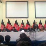 Watch the IECs press conference in #Kabul live on TOLOnews: http://t.co/cQzebVUZmP http://t.co/8bcez1p5oy