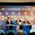 RT @hilalstuff: ريجيكامب: نحتاج هدفا واحداً و سنرى كيف ستكون الأجواء في الرياض بحضور 65 ألف مشجع #الهلال باذن الله :P http://t.co/agpHn22ZS2