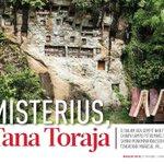 Wisata dengan nuansa misterius ala Tana Toraja http://t.co/TLP8GWzS4v http://t.co/SuqFYRpeNS