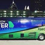 #GeorgiasReady http://t.co/uyA08lIYv7