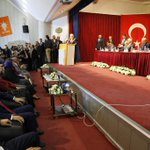 Maliye Bakanımız @memetsimsek , Milletvekillerimiz ile Ak Parti Gaziantep İl Danışma Meclisi Toplantısına Katılıyoruz http://t.co/pwsUSXXYnq