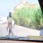 ????#JarasScoop :إنتشار واسع للمسلحين المقنعين في المنية وجوارها. http://t.co/aVU7OOrjp0
