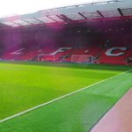 RT @LFC: Anfield is ready for the visit of Hull City this afternoon... http://t.co/JczV5ZpGPA