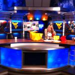 How am I supposed to chart the cameras with @AmandaMazey doing her makeup? @MTNGameday coming up in 2 hours #HailWV http://t.co/fbTCyIDovF