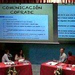 RT @GravityHappens: @SilviaMrtnez nos habla de la comunicación cofrade #JOHC2014 http://t.co/vy9esVKLnF