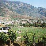 Pueblo de Bailadores, #Mérida cuenta con una hermosa arquitectura, una bella plaza y unos parajes espectaculares. http://t.co/jfJ4xh5YlC