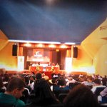 Seguimos con el II Encuentro Nacional #JOHC2014 http://t.co/TZjGMpj6YX