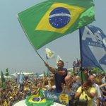 RT @AecioNeves: Bom dia Brasil! É amanhã! #Aecio45PeloBR45IL http://t.co/F7MQw52UYt