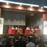 """RT @JuventudSBenito: @Hdad_SanBenito Mesa redonda @JovenesHHCC """"Hdades.; historia y tradición: Un reto para la comunicación"""" #JOHC2014 http://t.co/Y2WqEJT15Y"""