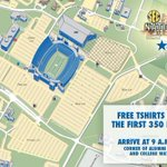 RT @UKAthletics: We hope you're starting your day with us at SEC Nation, wearing blue of course. http://t.co/gu0GQZjvOh