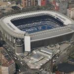 """RT @PabloGonzalez70: Este estadio que parece un teatro hoy será el escenario del clásico más mediático e importante del fútbol actual...http://t.co/TeoZgc9o1W"""""""