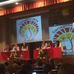 RT @el_penitente: Ponencia sobre la repercusión de los medios de comunicación y las redes sociales en las cofradías. #JOHC2014. http://t.co/cXwuDvx3GU