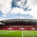 Anfield looking lovely this afternoon ahead of the Reds game against Hull City @LivEchoLFC @LivEchonews http://t.co/TbrCnKykj5