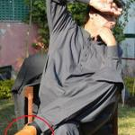 True Pathan inSidE..!!! Proud to be a Khan n the Soldier of Khan..as well !! http://t.co/UA9ZBOEe4l