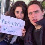 #VIP #Squareverb #ueaopenday @UEATV http://t.co/6rwJJG2EGv