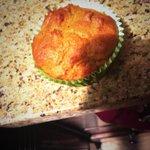 Look what @eatdrinkshopluv made! Pumpkin gluten free muffins! With fresh pumpkin :) http://t.co/IxraTaDIAH