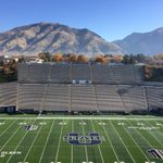RT @USUFootball: Looking for something to do today? USU is hosting UNLV at 2 pm. Its a great fall day for football. http://t.co/KdV1yPiWSU