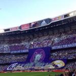 El Tifo del Clásico #HalaMadridYNadaMas http://t.co/34ZPFfG6Gi