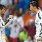 RT @realmadrid: 3-1: Lección de fútbol ante el Barcelona http://t.co/wiegMduVzR #RealMadridvsFCB #HalaMadrid http://t.co/2gIM7lmlZE