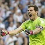 Hoy Iker Casillas a callado muchas bocas, ¡Grande capitán! http://t.co/EmTpEJtzLz