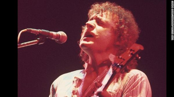 Jack Bruce, bassist in legendary 1960s rock band Cream, dies at age 71. http://t.co/81VXM9oBSX http://t.co/wp6utYJjC9