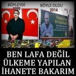 """RT @Selmamelekgul: At gözlüğüyle partisinin her icraatını alkışlayanlar UYANIN ARTIK!!! ÜçŞehidimizVar SusmaTÜRK iyem #UyumaTürkiyem http://t.co/efEtDlB1FP"""""""