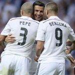 RT @marca: No hay quien pare al Madrid. La crónica y los goles del Real Madrid 3-1 FC Barcelona ► http://t.co/RW2ct5hy2M http://t.co/msh0kepeI9